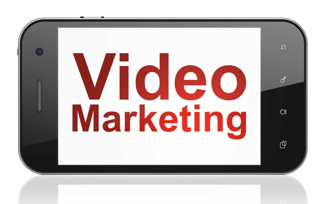 Video Marketing Tips to Help You Succeed